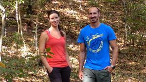 Katharina und Christoph von target10a.com