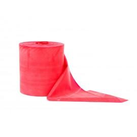 TheraBand Übungsbänder  rot/mittelstark