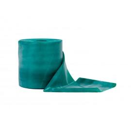 TheraBand Übungsbänder  grün/stark