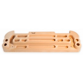 Witchholds Fingerboard Hard - Trainingsboard for Climbing Training