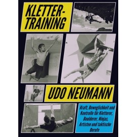 Klettertraining by Udo Neumann