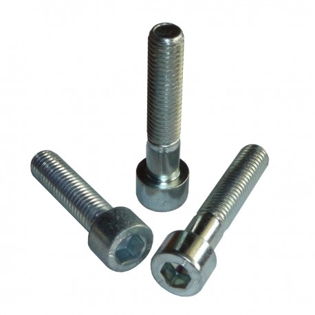 Cylinder Head Screw DIN EN ISO 4762 zincked M10