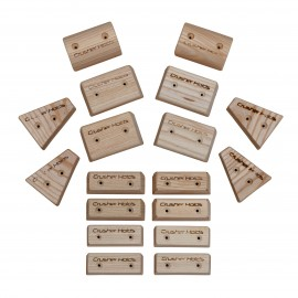 Crusher Board Holds Set 4