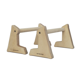 Antworks Parallettes