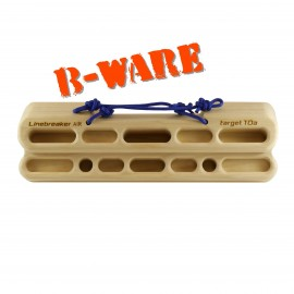 Linebreaker AIR - Portables Trainingsboard - B-Ware