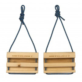 Metolius Wood Rock Rings