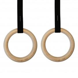 Linebreaker RINGS - Gym Rings