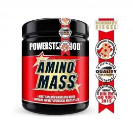 Climbers supplements - Amino Mass