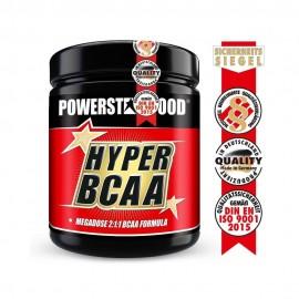Climbers supplements - Hyper BCAA