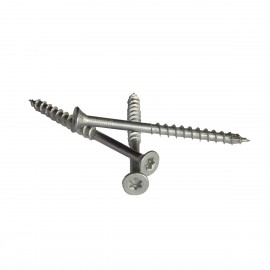 Spax-Screws galvanized Torx 5 x 60 threaded portion