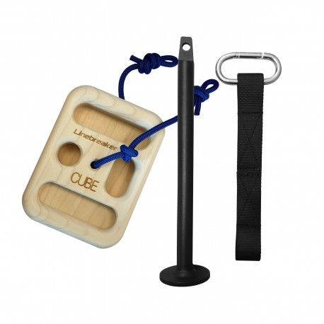 Linebreaker CUBE + BOLT Bundle