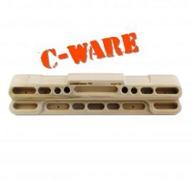 Linebreaker PRO Trainingsboard - C-Ware