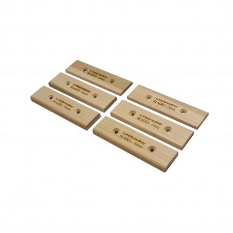 Linebreaker BLADES - 6mm, 8mm, 10mm