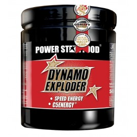 Climbers supplements - Dynamo Exploder