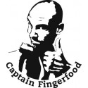 Captain Fingerfood