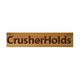 CrusherHolds