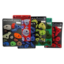 Metolius Bouldering Set 12 Pack