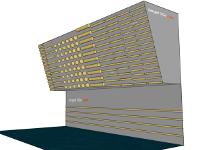 Campusboard Bau