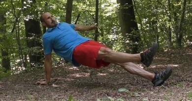 Boden - Reverse Balance