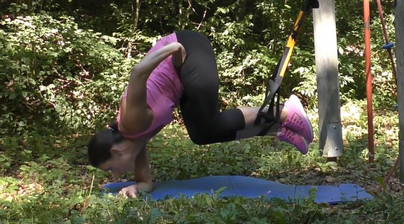 Slingtrainer -Leg Pulls Rotated