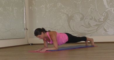 Yoga-Stock