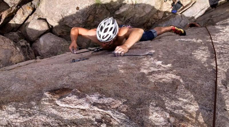 Klettertraining: 6 Feinde der Konzentration