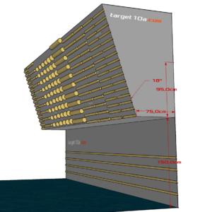 Campusboard Bau - Die wichtigsten Maße