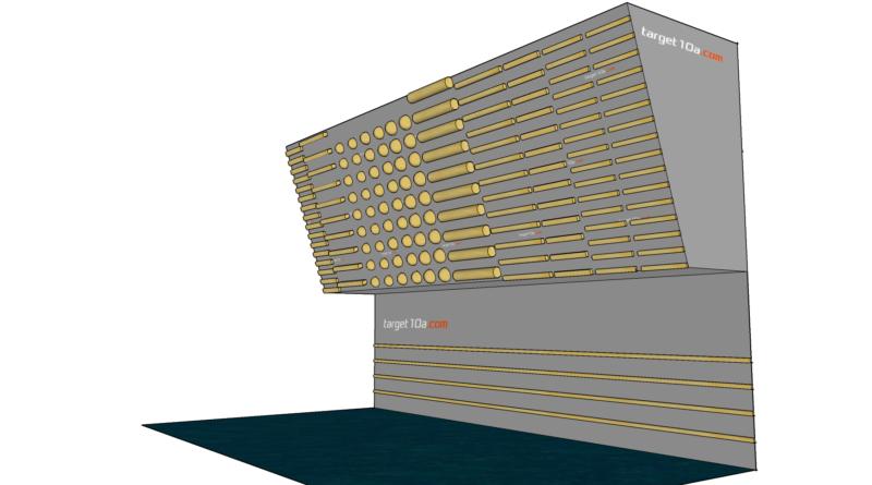 Der Bau eines perfekten Campusboards