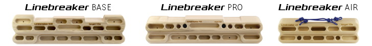Linebreaker Trainingsboard Series by target10a