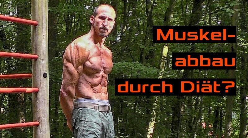 Angst vor Muskelabbau bei einer Diät??? | Diäten fürs Klettern