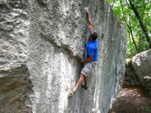 Für die Regeneration und Diät haben Aminosäuren auch im Klettern ihre Berechtigung!