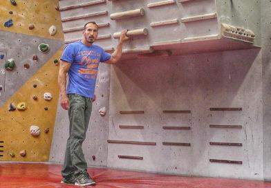 Adam Ondra: Was ist der beste Körpertyp fürs Klettern?